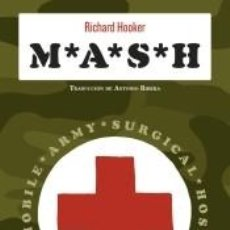 Libros: M*A*S*H. Lote 227151100