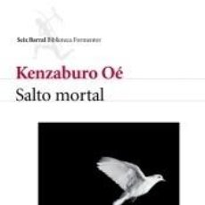 Libros: SALTO MORTAL. Lote 227197745