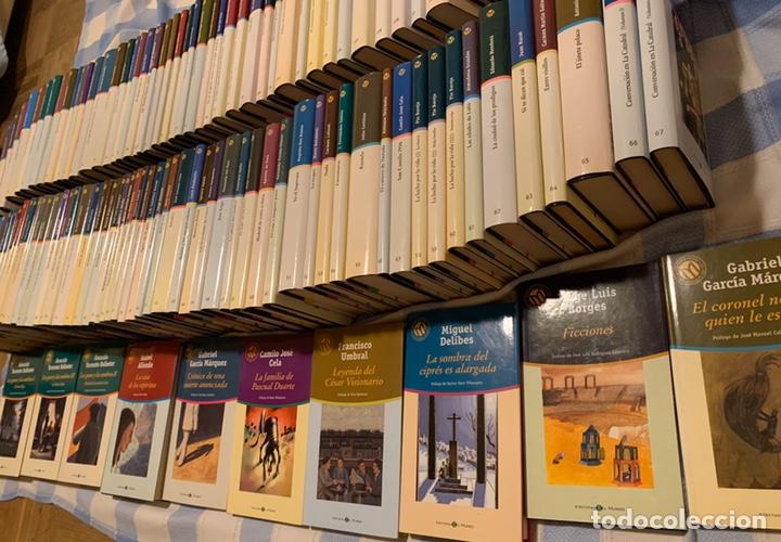 Libros: Colección completa de las 100 mejores novelas en castellano del Siglo XX - Foto 2 - 229411330
