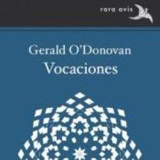 Libros: VOCACIONES. Lote 234683785