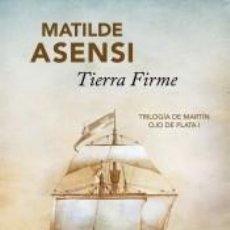 Libros: TIERRA FIRME. Lote 235026050