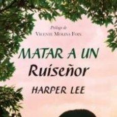 Libros: MATAR A UN RUISEÑOR. Lote 235069900