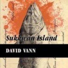 Libros: SUKKWAN ISLAND. Lote 236140435