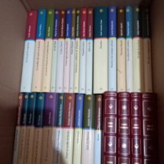 Libros: COLECCIÓN DE NOVELAS EN CASTELLANO. Lote 240422990