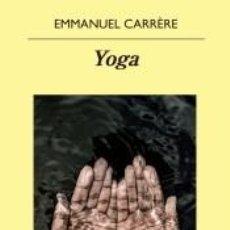 Livres: YOGA. Lote 243392605