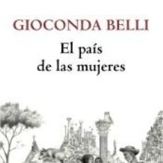 Libros: EL PAÍS DE LAS MUJERES. Lote 244690365