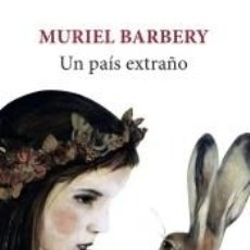 Libros: UN PAÍS EXTRAÑO. Lote 245204650