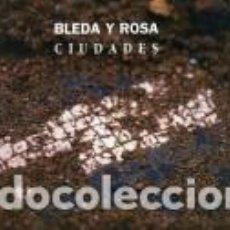 Libros: CIUDADES. Lote 245219235