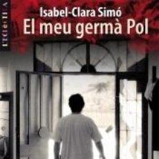 Libros: MEU GERMA POL, EL. Lote 245353055