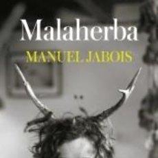 Libros: MALAHERBA. Lote 245548890