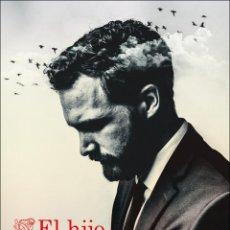 Libros: EL HIJO DEL PADRE. VÍCTOR DEL ÁRBOL. Lote 247011360