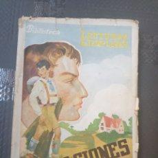Libros: VACACIONES - ESCELICER. Lote 251948735
