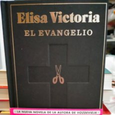 Libri: ELISA VICTORIA. EL EVANGELIO .BLACKIE BOOKS. Lote 253362920