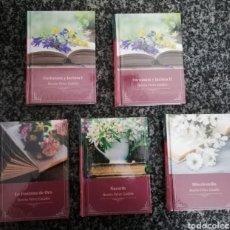 Libros: LOTE DE NOVELAS - GALDOS. Lote 253832740