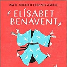 Libros: EL ARTE DE ENGAÑAR AL KARMA ELISABET BENAVENT. Lote 254193830