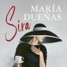 Libros: SIRA. LIBRO FIRMADO. Lote 254693940