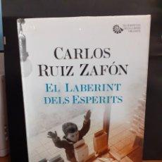 Libros: EL LABERINT DELS ESPERITS. Lote 254743595