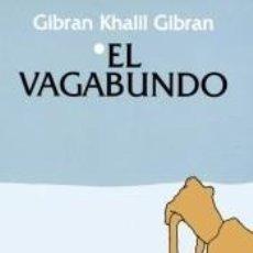 Libros: VAGABUNDO, EL. Lote 257421000