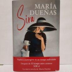 Libros: SIRA DE MARÍA DUEÑAS. Lote 257551610