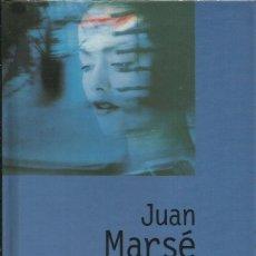 Libros: EL EMBRUJO DE SANGHAI / JUAN MARSÉ.. Lote 261209060