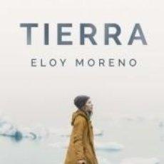 Libros: TIERRA. Lote 261531940