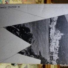 Libros: VILA-MATAS ENRIQUE.MUJER EN EL ESPEJO CONTEMPLANDO EL PAISAJE.. Lote 261546240