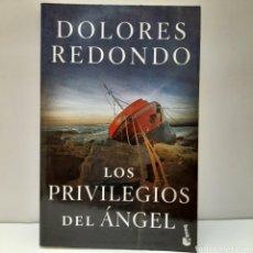 Libros: LOS PRIVILEGIOS DRL ÁNGEL DE DOLORES REDONDO. Lote 261636640