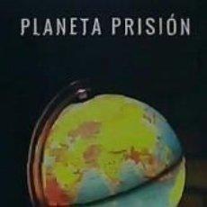 Libros: PLANETA PRISION. Lote 262704555