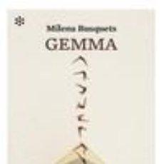 Libros: GEMMA. Lote 262735050