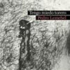 Libros: TENGO MIEDO TORERO. Lote 262858140