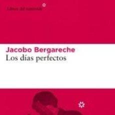 Libros: LOS DÍAS PERFECTOS. Lote 262874865