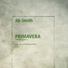Libros: PRIMAVERA. Lote 262874930