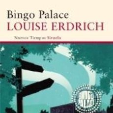 Libros: BINGO PALACE. Lote 262875350