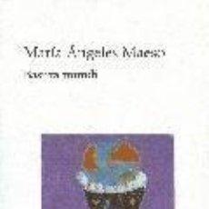 Libros: BASURA MUNDI. Lote 262891150