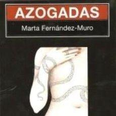 Libros: AZOGADAS. Lote 262891300