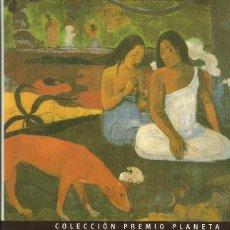 Libros: LOS MARES DEL SUR / MANUEL VÁZQUEZ MONTALBÁN.. Lote 263030025