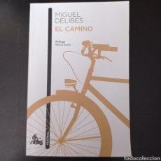 Libros: EL CAMINO , MIGUEL DELIBES. Lote 267089204