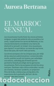 EL MARROC SENSUAL (Libros Nuevos - Narrativa - Literatura Española)