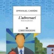Libros: LADVERSARI. Lote 269362018