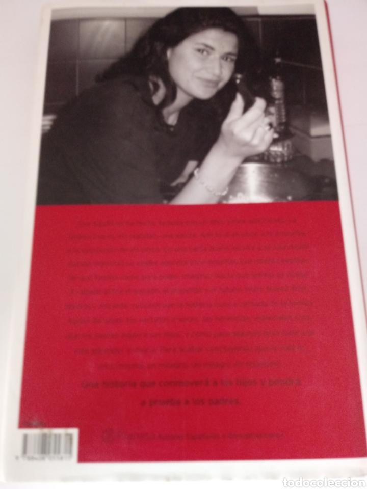 Libros: Un milagro en equilibrio de Lucia Etxebarria - Foto 2 - 269390573