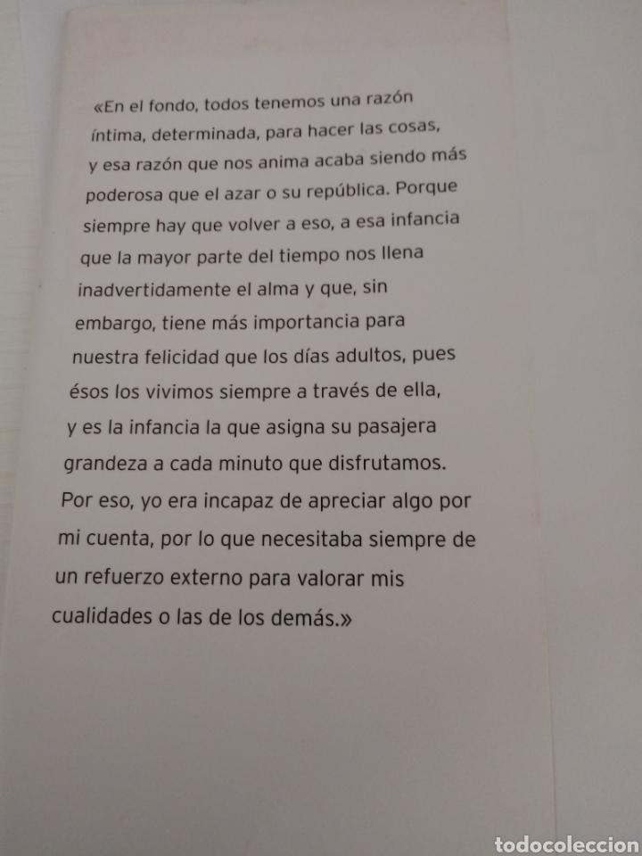 Libros: Un milagro en equilibrio de Lucia Etxebarria - Foto 5 - 269390573
