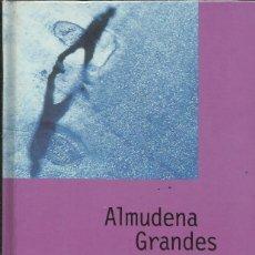 Libros: TE LLAMARÉ VIERNES / ALMUDENA GRANDES.. Lote 271580378