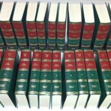 Libros: OBRAS COMPLETAS CAMILO JOSE CELA - EDITORIAL DESTINO - 37 VOLUMENES. Lote 274166483