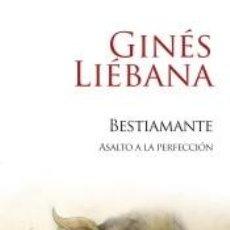 Libros: BESTIAMANTE. Lote 276576568