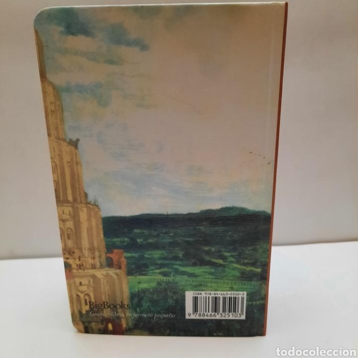 Libros: Historia del Rey transparente de Rosa Montero. MINILIBRO ÚNICO - Foto 3 - 276589793