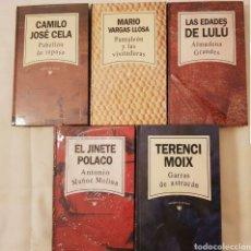 Libros: LOTE DE LIBROS TOTALMENTE NUEVOS. Lote 277160583