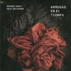 Libros: ARRUGAS EN EL TIEMPO. Lote 277421458
