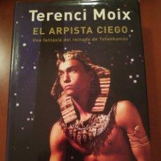 Libros: EL ARISTA CIEGO. Lote 277538488