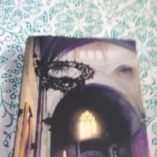 Libros: EL ANILLO DE JORGE MOLIST. Lote 277736058