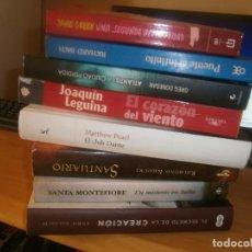 Libros: LOTE DE LIBROS VARIOS. Lote 278346043
